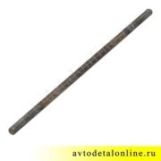Валик привода масляного насоса УАЗ, ГАЗ, L= 235 мм, шестигранный, 406.1011220-10