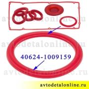 Набор прокладок ЗМЗ-409 Евро-4 ГАЗ, УАЗ Патриот 40624-1007245-10, 40624-1007248, 40624-1004092, 40624-1009159