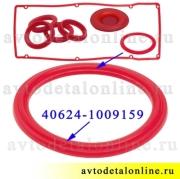 Набор прокладок ЗМЗ-409 Евро-3 ГАЗ, УАЗ Патриот 40624-1007245 и 40624-1007248, 40624-1004092, 40624-1009159