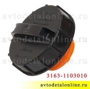 Крышка бензобака УАЗ Патриот, Хантер, 3163-1103010