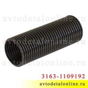 Патрубок воздушного фильтра УАЗ Патриот 3163-1109192, гофра d=67 мм, L=200 мм