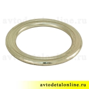 Прокладка кольцо приемной трубы ЗМЗ-402, 406 усиленная