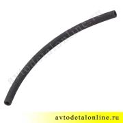 Шланг расширительного бачка УАЗ Патриот диаметр 18 мм резиновый соединительный 3163-1311098 удлиненный 60 см