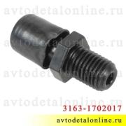 Сапун КПП УАЗ Патриот с коробкой Даймос 3163-1702017 или 51140Т00040
