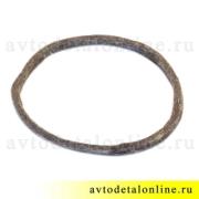 Кольцо уплотнительное сальника поворотного кулака УАЗ, войлок, 3160-2304055