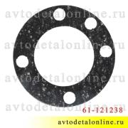 Прокладка шаровой опоры поворотного кулака УАЗ Патриот и др., 61-121238, паронит