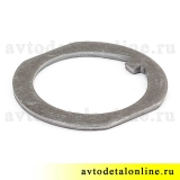 Шайба стопорная гаек ступицы УАЗ, 61-121168