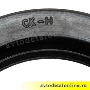 Сальник задней и передней ступицы колеса, замена для УАЗ, 3741-3103038 номер 3163-3103038, размер 60х85х10