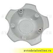 Колпак ступицы УАЗ Патриот 3163-3102010-10, штатный на литой диск, глухой
