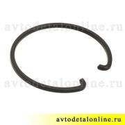 Кольцо стопорное ступицы УАЗ (кольцо упорное подшипника ступицы) 69-3103024, фото