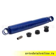 Передний амортизатор газомасляный УАЗ 3160, Хантер 31519, АДС купить на замену 3160-2905006, фото, цена