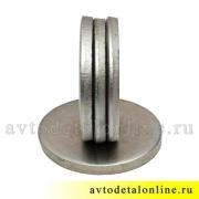 Упорная шайба пальца рессоры под наружную втулку УАЗ, 356251-П4, размер 54х14,5х5