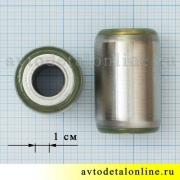 Сайлентблок рессоры УАЗ Патриот размеры 3163-2912020 полиуретан