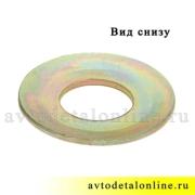 Шайба 17,5 пальца амортизатора УАЗ 451-2905545-01 размер 38х17,5х2 мм, внутренняя