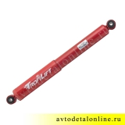 Амортизатор УАЗ Патриот Трофи Лифт +30 , газомасляный, задний, Шток-Авто SA205-2915004-10730