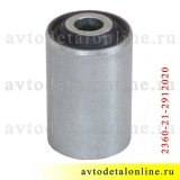 Резинометаллический сайлентблок рессоры Профи УАЗ 2360-21-2912020