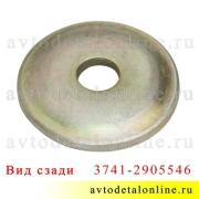 Обойма стойки поперечного стабилизатора  и подушки амортизатора УАЗ Патриот и др. 3741-2905546