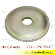 Верхняя обойма подушки переднего амортизатора УАЗ Патриот и др. 3741-2905547