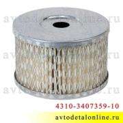 Фильтр бачка ГУР Патриот 4310-3407359-10 пр-во Цитрон, он же фильтрующий элемент для ГАЗ, КАМАЗ, ЛААЗ, фото