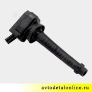 Катушка зажигания УАЗ Патриот, Хантер, купить на инжекторный двигатель 409, цена, Евро-3, Bosch 0 221 504 027