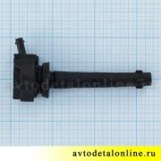 Катушка зажигания УАЗ Патриот, Хантер, цена, купить на инжекторный двигатель 409, Евро-3, Bosch 0 221 504 027