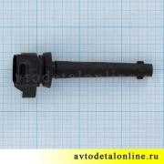 Катушка зажигания УАЗ Патриот, Хантер, ГАЗ-3302 цена на инжекторный двигатель 409, Евро-3, Bosch 0 221 504 027