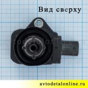 Катушка зажигания ГАЗ-3302, УАЗ Патриот, купить на инжекторный 409 двигатель 405, Евро-3, Bosch 0 221 504 027