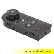 Электронный блок управления раздаточной коробкой УАЗ Патриот 3163-3769200 с обогревом сидений, 56.3769