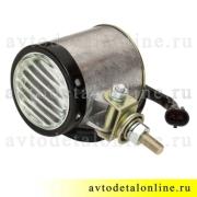 Фара противотуманная (противотуманка) на УАЗ Патриот 2005-2014