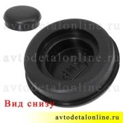 Заглушка поводка стеклоочистителя УАЗ Патриот 3163-5205110 для рычага нового образца номер 731.5205800