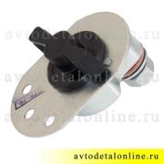 Выключатель массы ВК318Б У-ХЛ 50А на УАЗ, ГАЗ, ВАЗ, ЗИЛ, пр-во СОАТЭ, 3741-3737010