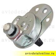 Выключатель ВК318Б У-ХЛ 50А номер 3741-3737010 для отключения массы на УАЗ, ГАЗ, ВАЗ, ЗИЛ, пр-во СОАТЭ
