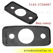 Уплотнитель повторителя поворотников УАЗ Патриот 3163-3726087