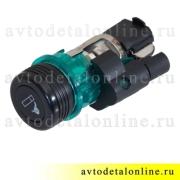 Прикуриватель УАЗ Патриот 3163-3725010 ( 2123-3725010 ) с подсветкой