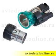 Прикуриватель 2123-3725010 Патриот УАЗ номер 3163-3725010 с подсветкой