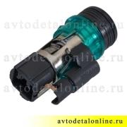 Прикуриватель 2123-3725010 УАЗ Патриот 3163-3725010 с подсветкой, фото вида сзади