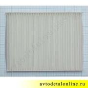 Воздушный фильтр салона УАЗ Патриот до 2012 г, замена 3163-8101140-00, размеры на фото
