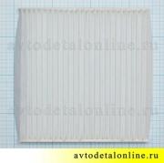 Воздушный фильтр салона УАЗ Патриот после июня 2012 г, замена 3163-8101140-30, размеры на фото